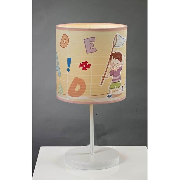 фото Настольная лампа для детской комнаты ST Luce SL803