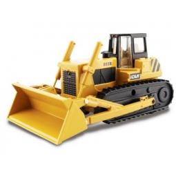 фото Модель трактора Пламенный Мотор «Погрузчик на гусеничном ходу»