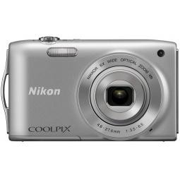 фото Фотокамера цифровая Nikon CoolPix S3300