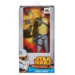 фото Игрушка-фигурка Hasbro «Титаны. Герои Звездных Войн с аксессуарами». В ассортименте