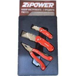 Купить Инструмент многофункциональный Zipower PM 5113