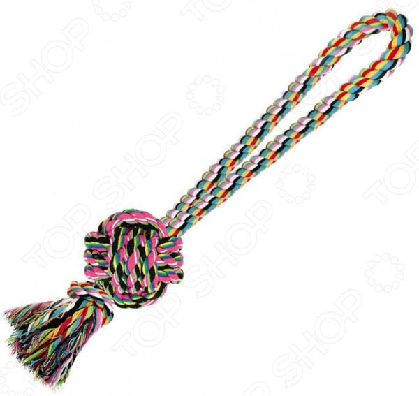 Игрушка для собак DEZZIE «Веревка №4»