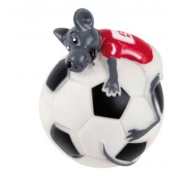 фото Игрушка для собак DEZZIE «Мышиный футбол»