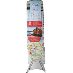 Купить Доска гладильная Великие реки Ровная-4