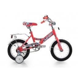 Купить Велосипед детский Larsen Kids12 2016 года