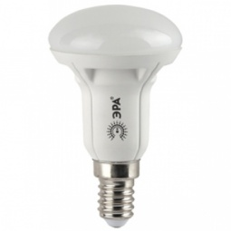 фото Лампа светодиодная Эра R50-6w-827-E14