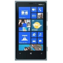 фото Мобильный телефон Nokia Lumia 920. Цвет: серый