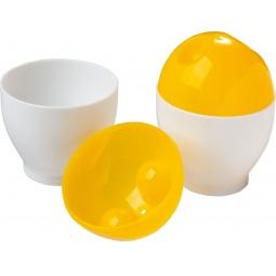Купить Формы для приготовления яиц Marmiton 17047