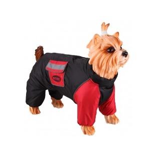 Купить Комбинезон-дождевик для собак DEZZIE «Американский бульдог»