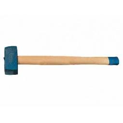 Купить Кувалда с кованой головкой и деревянной рукояткой Труд