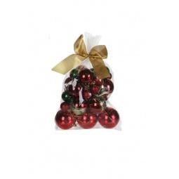 фото Набор новогодних шаров Christmas House 1694634