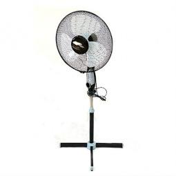 Купить Вентилятор Scarlett SC-379 Black