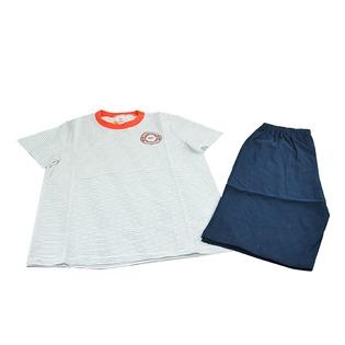 Купить Комплект для мальчика: майка и шорты Свитанак 606434