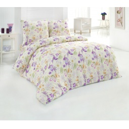 фото Комплект постельного белья Sonna «Лугано». 1,5-спальный