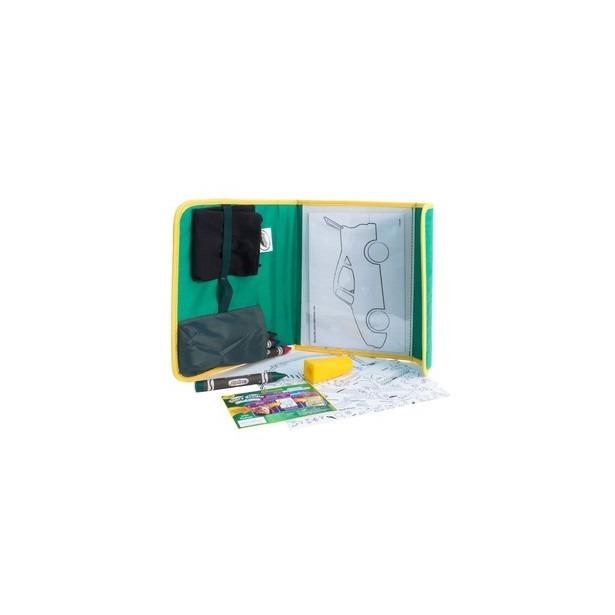 фото Набор для рисования в дороге Crayola Dry Erase