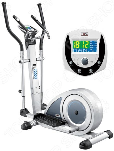 Эллиптический тренажер Body Sculpture BE-7200 GHKG-HB