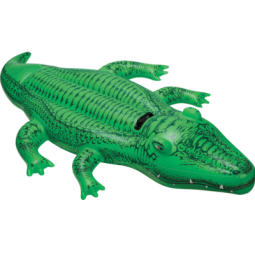 Купить Крокодил надувной Intex 58562