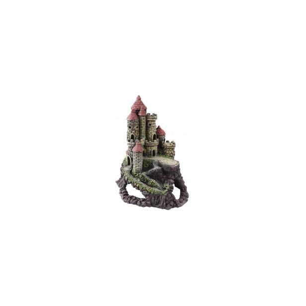 фото Замок для аквариума DEZZIE «Волшебство»