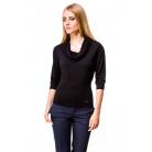 Фото Джемпер Mondigo 9720. Цвет: черный. Размер одежды: 42