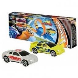 фото Набор игровой для гонок Autotime Turbo «Супер трек»