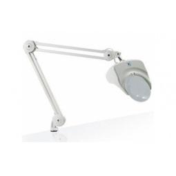 Купить Лампа с лупой и креплением к столу Daylight D21000