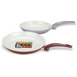 Купить Набор из двух сковородок с керамическим покрытием Vitesse VS-2220