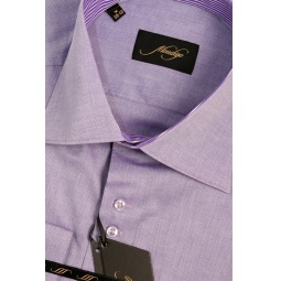 Купить Рубашка Mondigo 501036. Цвет: фиолетовый