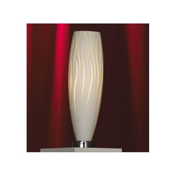 фото Настольная лампа декоративная Lussole Sestu LSQ-6304-01