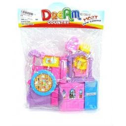 фото Набор мебели игрушечный Shantou Gepai Dream country