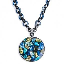 Купить Ожерелье «Калейдоскоп»