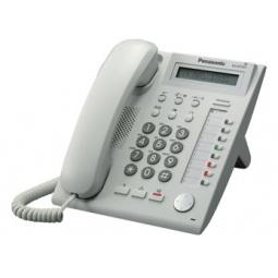 Купить Телефон системный Panasonic KX-DT321RU