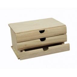 Купить Заготовка деревянная для росписи RTO WB-44