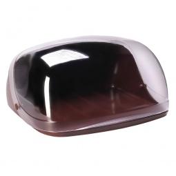 фото Хлебница малая IDEA М 1180. Цвет: коричневый