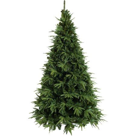 Купить Ель искусственная Crystal Trees «Альба»