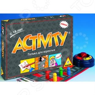 Настольная игра Piatnik Activity