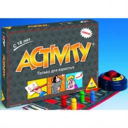 Купить Настольная игра Piatnik Activity