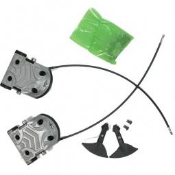 Купить Адаптер под крепления сноубордические F2 Intec Hard Adapter (2012-13)