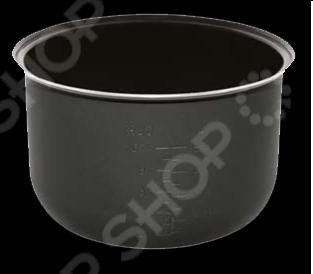 Чаша для мультиварки Redmond RB-C620 чаша горошек 2 л бел син 1150426