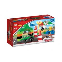 Купить Конструктор LEGO «Самолеты. Воздушная гонка Рипслингера»