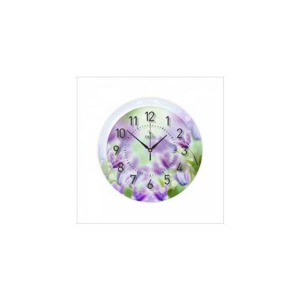 фото Часы настенные Вега П 1-248/7-248
