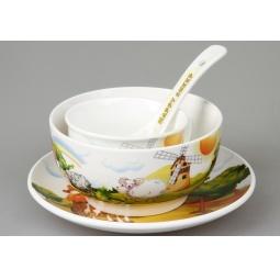 Купить Набор посуды для детей Rosenberg 87968