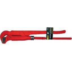 Купить Ключ трубный газовый FIT Профи (тип L). CrV сталь