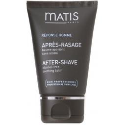 Купить Бальзам после бритья нежный успокаивающий Matis