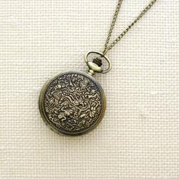 Купить Кулон-часы Mitya Veselkov «Античность»