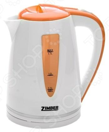 Чайник ZM-10852