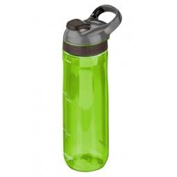 фото Бутылка для воды Contigo Cortland. Цвет: зеленый