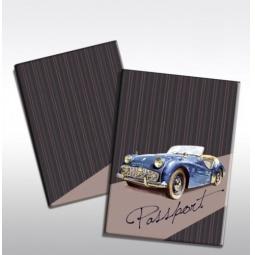 фото Обложка для паспорта Феникс-Презент «Автомобиль»