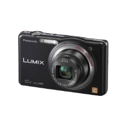 фото Фотокамера цифровая Panasonic Lumix DMC-SZ7
