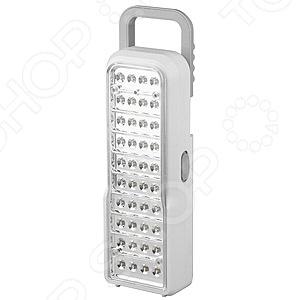 Фонарик аккумуляторный Трофи TL40 фонарь трофи ta12 б0014511
