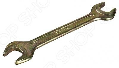 Набор ключей рожковых Stayer «Техно» 27041-H6 набор ключей накидных изогнутых stayer мастер 27151 h6